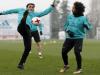 Navas : Madrid Masih Belum Aman