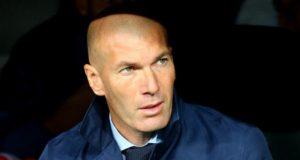 Bintang Real Madrid Berharap Zinedine Zidane Bertahan