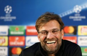Jurgen Klopp Masuk Radar Manajer Real Madrid