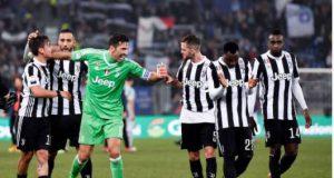 Juventus Menang Tipis 1-0 Berkat Gol Pemain Ini!