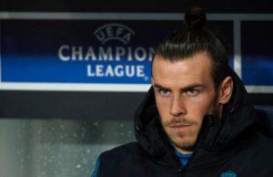 Gareth Bale Ingin Ke Chelsea?