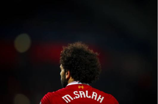 Mohamed Salah Memiliki Target Hadapi Manchester United?