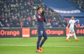 Neymar Memiliki Harga Yang Cukup Fantastis!