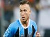 Berkat Bintang PSG, Arthur Melo Gabung Ke Barcelona?