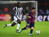 Lionel Messi Terlalu Kecil Bagi Paul Pogba?