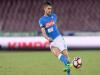Seri Lawan AC Milan, Gelandang Napoli Optimis Bisa Raih Scudetto