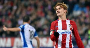Menurut Simeone Greizmann Tidak Akan Ke Barcelona