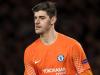 Kiper Chelsea Yakin Belgia Akan Jadi Juara Piala Dunia 2018