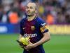 Barcelona Kemungkinan Akan Dilatih Iniesta?