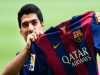 Liverpool Ingin Boyong Luis Suarez Lagi Dari Barcelona