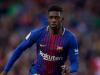 Cedera, Ousmane Dembele Terancam Tidak Ikut Piala Dunia