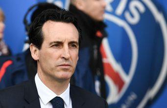 Unai Emery Berikan Pujian Kepada Calon Pengganti Dirinya Di PSG