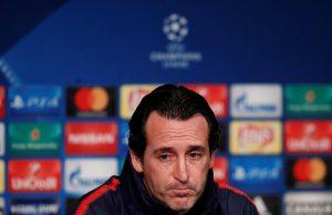 Unai Emery Menyatakan Mbappe Memang Ingin Bergabung Dengan Real Madrid