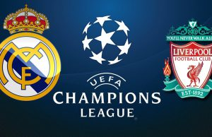 Prediksi Liga Champions : Real Madrid vs Liverpool
