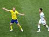 Hasil Akhir Pertandingan Swedia Kontra Korea Selatan