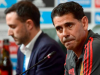 Timnas Spanyol Resmi Tunjuk Fernando Hierro Jadi Pelatih