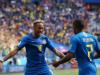 Hasil Akhir Pertandingan Grup E : Brasil Kontra Kosta Rika