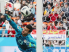 Kiper Timnas Mesir Tolak Penghargaan Man of the Match