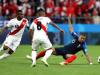 Hasil Akhir Pertandingan Grup C : Perancis Kontra Peru