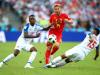 Hasil Akhir Pertandingan Belgia Melawan Panama