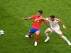 Hasil Pertandingan Piala Dunia 2018 Kosta Rika Kontra Serbia