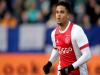 AS Roma Berhasil Boyong Justin Kluivert Dari Ajax Amsterdam