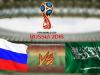 Prediksi Pertandingan P.D 18 Rusia Kontra Arab Saudi