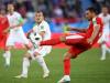 Hasil Pertandingan Serbia Melawan Swiss