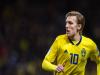 Liverpool Akan Boyong Pemain Andalan Swedia Jika Tampil Memukau
