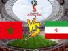 Prediksi Pertandingan Piala Dunia 2018 Maroko Kontra Iran