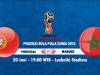 Prediksi Pertandingan Piala Dunia : Portugal vs Maroko