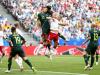 Hasil Akhir Pertandingan Grup C : Denmark Vs Australia