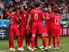 Hasil Akhir Pertandingan Tunisia Melawan Inggris