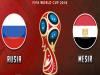 Prediksi Tuan Rumah Rusia Kontra Mesir Piala Dunia 2018