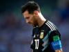 Lionel Messi Dinilai Tertekan Karena Ronaldo