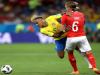 Hasil Akhir Pertandingan Brasil Kontra Swiss