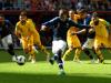 Hasir Akhir Laga Grup C Perancis Kontra Australia