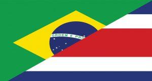 Sepakbola, Piala Dunia 2018, Brasil, Kosta Rika, Neymar, Piala Dunia