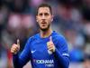 Pelatih Baru Chelsea Berharap Eden Hazard Tak Hengkang