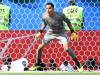 Keylor Navas Bertekad Bertahan di Real Madrid