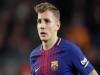 Barcelona Lepas Lucas Digne Ke Salah Satu Klub Liga Inggris?