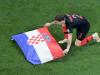 Di Piala Dunia Kali Ini Timnas Kroasia Ingin Buat Sejarah