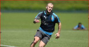 Jack Wilshere Menerima Tawaran Dari West Ham United