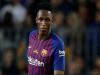 Mina Akan Tinggalkan Camp Nou Jika Barca Tak Menginginkannya