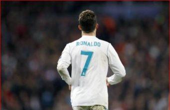 Kepindahan Ronaldo Akan Segera Diumumkan Oleh Juventus