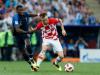 Hasil Pertandingan Babak Final P.D 18 : Prancis Vs Kroasia