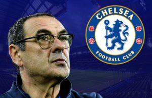 Chelsea Diyakini Akan Raih Kesuksesan Dengan Sarri
