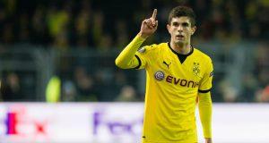 Inginkan Pulisic, Chelsea Gelar Pertemuan Dengan Pihak Dortmund