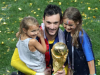 Hugo Lloris : Saya Kehilangan Kendali Untuk Gol Kedua