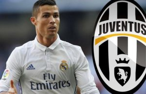 Kepindahan Cristiano Ronaldo Ke Juventus Menjadi Kenyataan